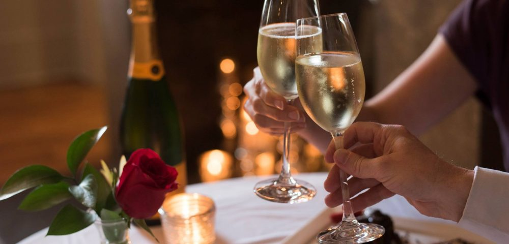 Got A Hot Date Try These Date Night Restaurants In Downtown