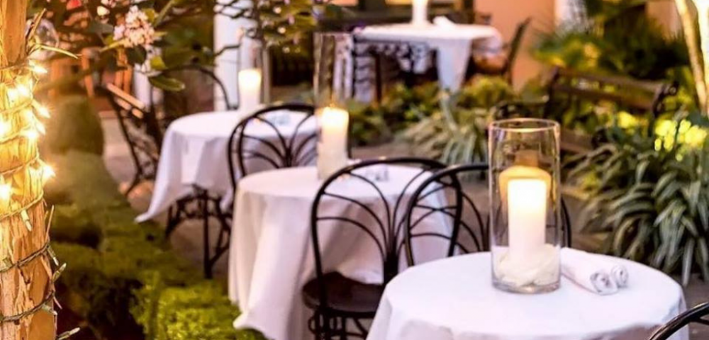 OpenTable Restaurants Charleston