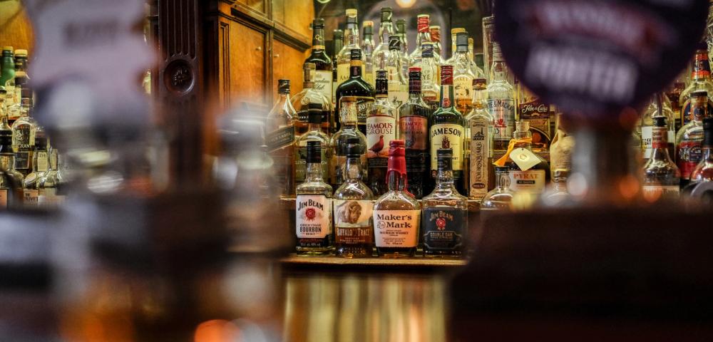 bourbon spots