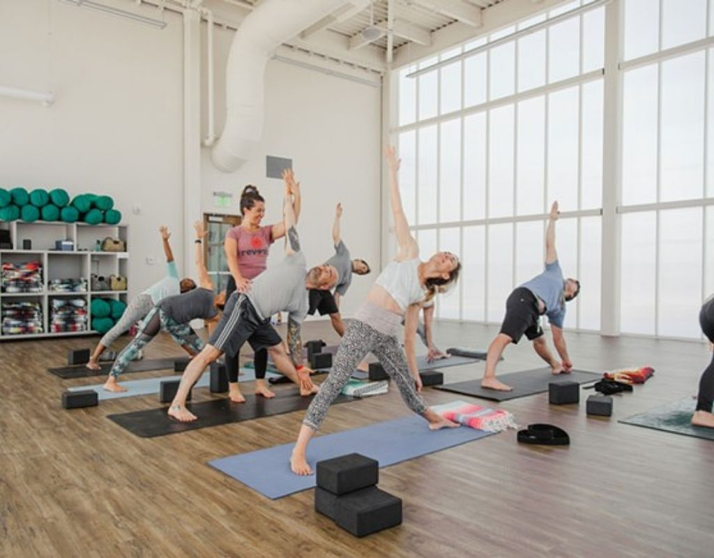 Downtown Charleston's Top Yoga Studios - Charleston FYI