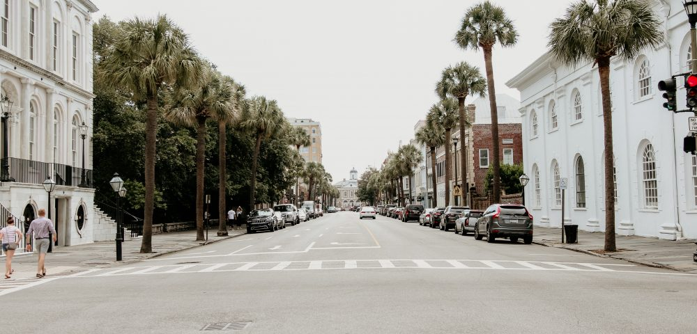 Charleston Best U.S. City Conde Nast