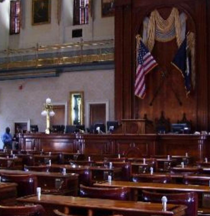 South Carolina Senators' Latest Vote On Santee Cooper Offers No Solution